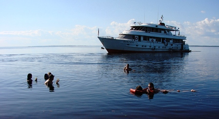 Santana Expeditions